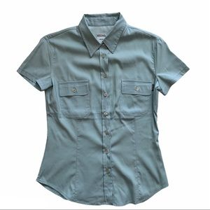 MOSCHINO JEANS short sleeve shirt style no. 16416